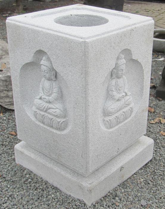 Bonsai.de SHOP, Japanische Gärten, Wasserbecken, Granit