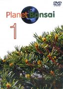 DVD Planet Bonsai - Teil 1