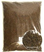 Crushed pumice 1-5 mm