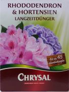 Chrysal Slow-release Fertilizer for Rhododendrons and Hydrangeas (900 g)