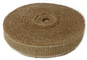 Jute band (30 mm / 40 m length)