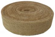 Jute band (50 mm / 40 m length)