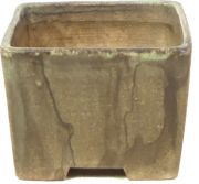 Pot from the Czech Republic - approx. 30,5 x 24 x 7,5 cm