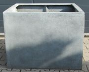 Planter PF02 concrete
