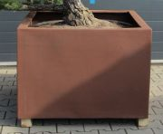 Planter PF02 rust