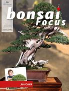 Bonsai-Focus 90 Maerz/April 2018