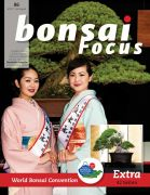 Bonsai-Focus 86 Juli/August 2017