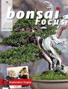 Bonsai-Focus 84 Maerz/April 2017
