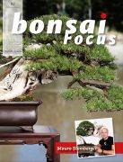 Bonsai-Focus 92 Juli/August 2018