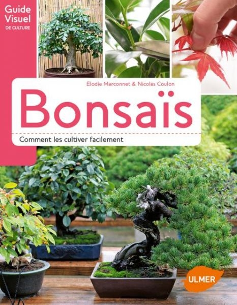 Marconnet, Coulon: Bonsaïs - www.bonsai.de