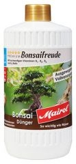 Bonsaifreude Mairol (500 ml) - www.bonsai.de